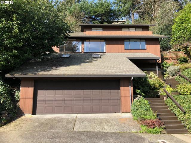 2533 SW Arden Rd, Portland, OR 97201 (MLS #18516648) :: Next Home Realty Connection