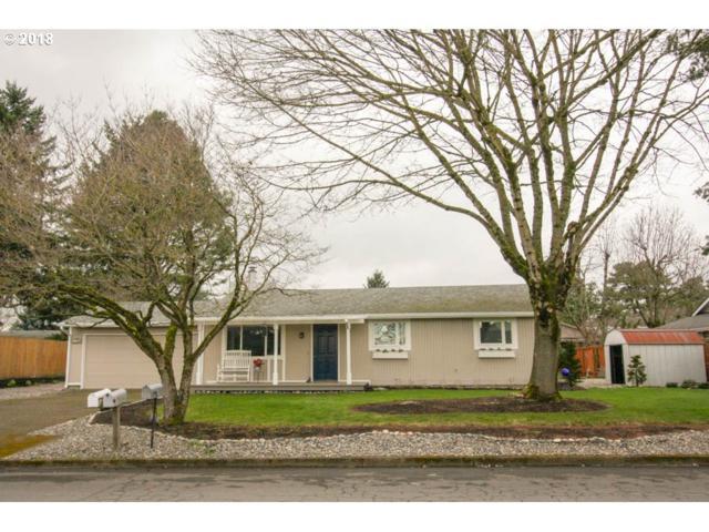 15300 SE 5TH St, Vancouver, WA 98684 (MLS #18516765) :: McKillion Real Estate Group