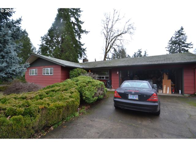 935 NE 10TH Ave, Canby, OR 97013 (MLS #18516962) :: Beltran Properties at Keller Williams Portland Premiere