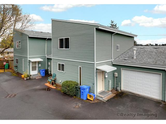 1813 SE Harney St, Portland, OR 97202 (MLS #18516980) :: Realty Edge