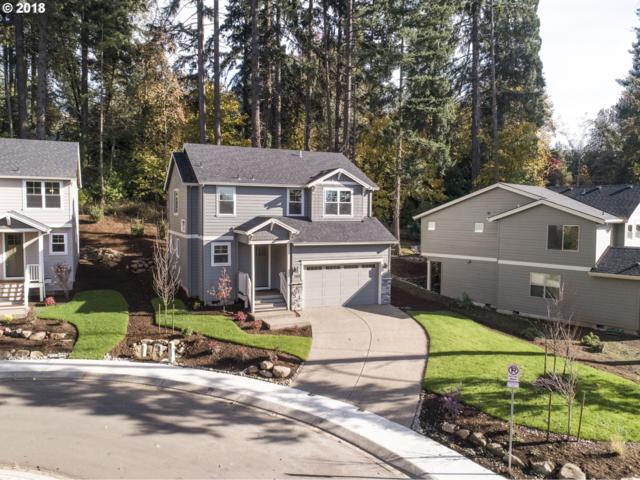 6435 Frost St, Lake Oswego, OR 97035 (MLS #18517344) :: Hillshire Realty Group