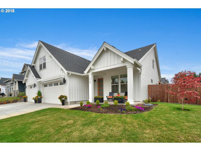 14307 NE 51ST Ct, Vancouver, WA 98686 (MLS #18517641) :: Cano Real Estate