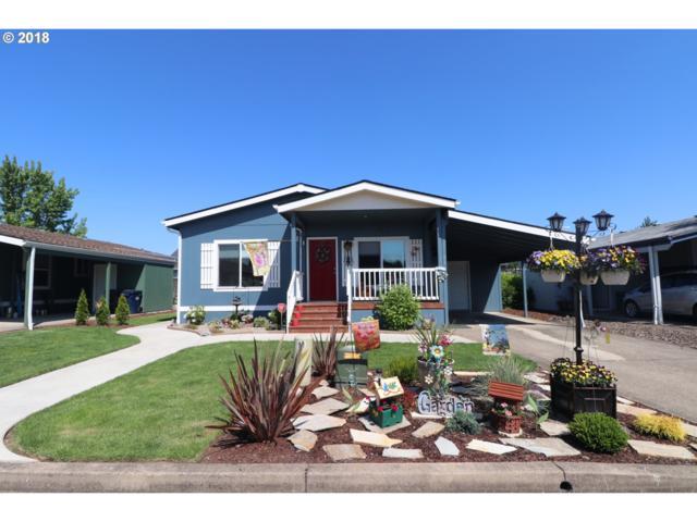 310 Pitney Ln Space 91, Junction City, OR 97448 (MLS #18517670) :: R&R Properties of Eugene LLC