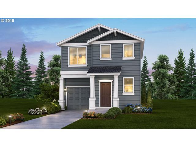 13009 NE 56TH St, Vancouver, WA 98682 (MLS #18517725) :: Stellar Realty Northwest
