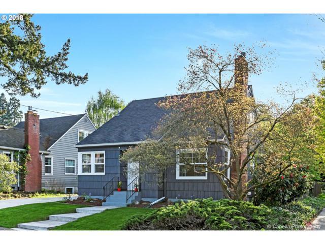 7845 N Fowler Ave, Portland, OR 97217 (MLS #18517771) :: Harpole Homes Oregon