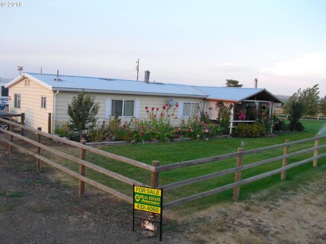 84137 Alpine Ln, Joseph, OR 97846 (MLS #18517820) :: Hatch Homes Group