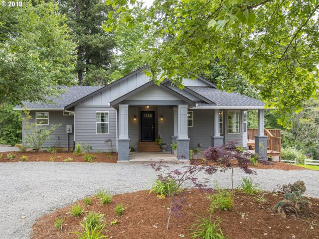 19100 SE Highway 212, Damascus, OR 97089 (MLS #18517913) :: Portland Lifestyle Team