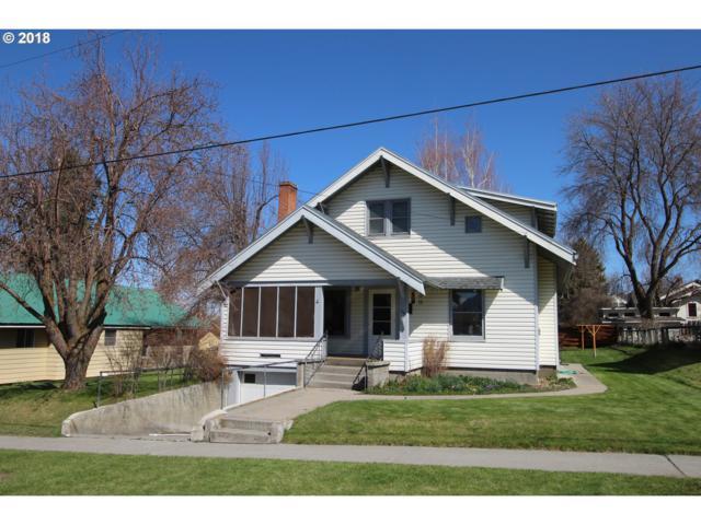 307 E North St, Enterprise, OR 97828 (MLS #18518094) :: Hatch Homes Group