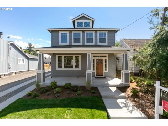 3532 N Winchell St, Portland, OR 97217 (MLS #18518261) :: Next Home Realty Connection