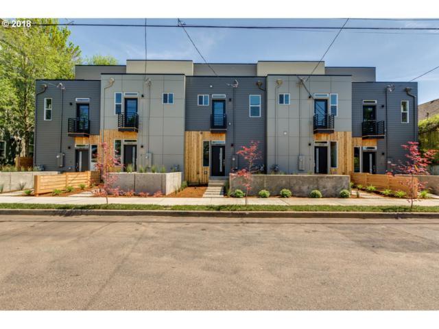 3632 SE 27TH Ave, Portland, OR 97202 (MLS #18518371) :: Cano Real Estate