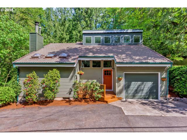 5915 SW Patton Rd, Portland, OR 97221 (MLS #18518902) :: McKillion Real Estate Group