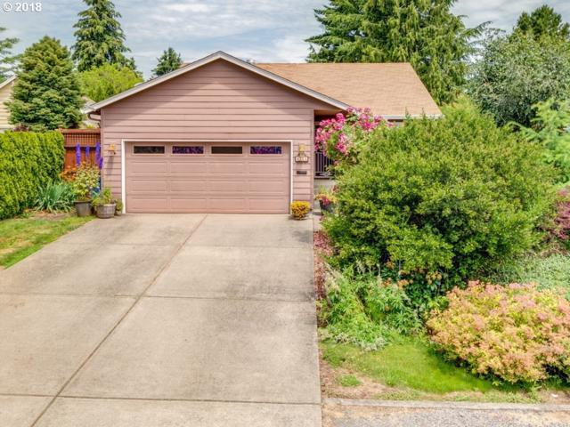 4114 NE 48TH St, Vancouver, WA 98661 (MLS #18519037) :: Next Home Realty Connection