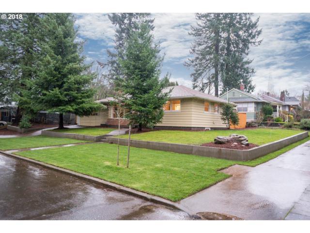 7712 NE Mason St, Portland, OR 97218 (MLS #18519162) :: Premiere Property Group LLC
