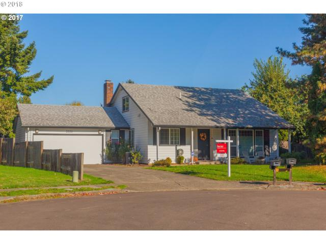 3550 NW 179TH Pl, Portland, OR 97229 (MLS #18519316) :: Hatch Homes Group