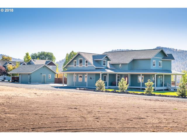 1544 NE Haytons Elk View Ln, Prineville, OR 97754 (MLS #18519317) :: Fox Real Estate Group