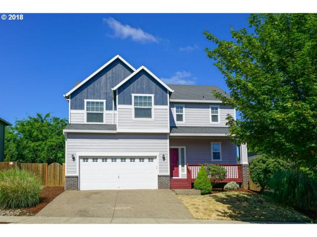 409 Eagles Wing St NW, Salem, OR 97304 (MLS #18519353) :: Matin Real Estate