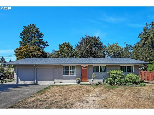 2031 SE 161ST Ct, Portland, OR 97233 (MLS #18519487) :: Next Home Realty Connection