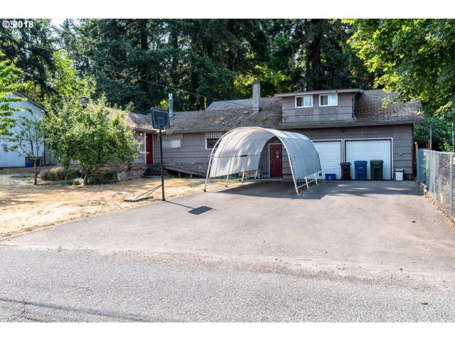 7012 SE Overland St, Milwaukie, OR 97222 (MLS #18519524) :: McKillion Real Estate Group