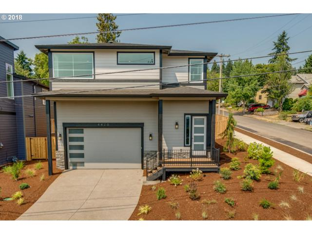 4420 Riverview Ave, West Linn, OR 97068 (MLS #18519540) :: Beltran Properties powered by eXp Realty