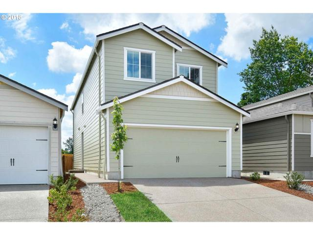 915 S View Dr, Molalla, OR 97038 (MLS #18519583) :: Hatch Homes Group