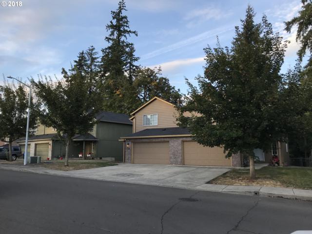 9701 NE Tenny Creek Dr, Vancouver, WA 98665 (MLS #18519604) :: Change Realty