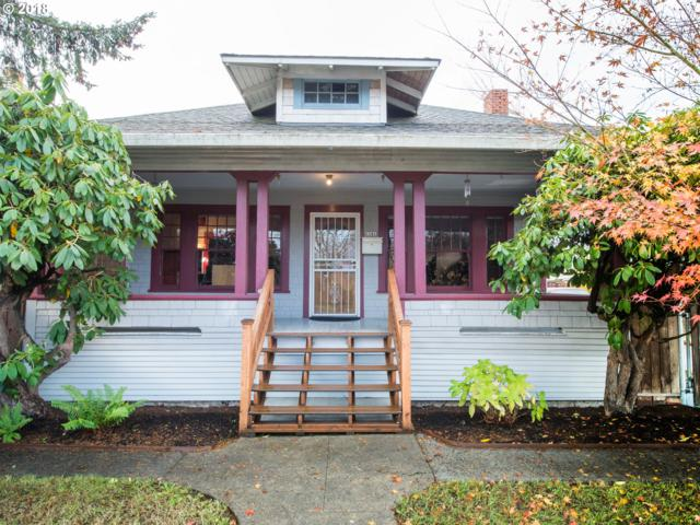 6341 SE 72ND Ave, Portland, OR 97206 (MLS #18519812) :: Fox Real Estate Group