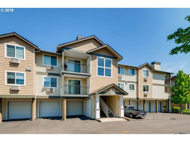 780 NW 185TH Ave #307, Beaverton, OR 97006 (MLS #18519843) :: Next Home Realty Connection