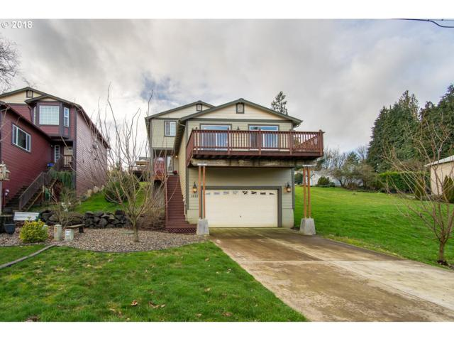 1655 3RD St, Columbia City, OR 97018 (MLS #18519889) :: Next Home Realty Connection