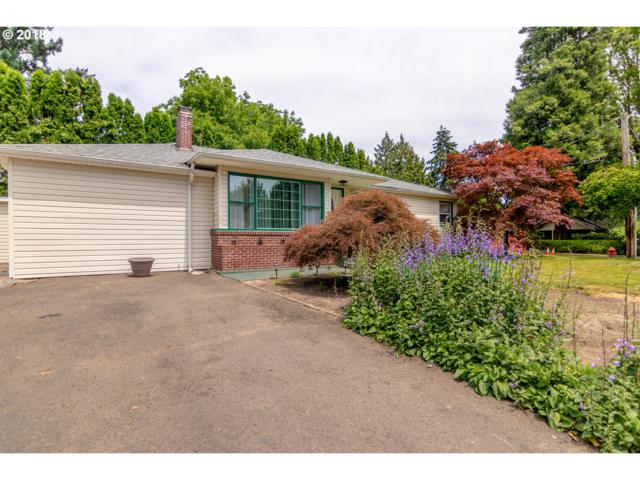 2235 12TH Ave, Forest Grove, OR 97116 (MLS #18519926) :: Matin Real Estate