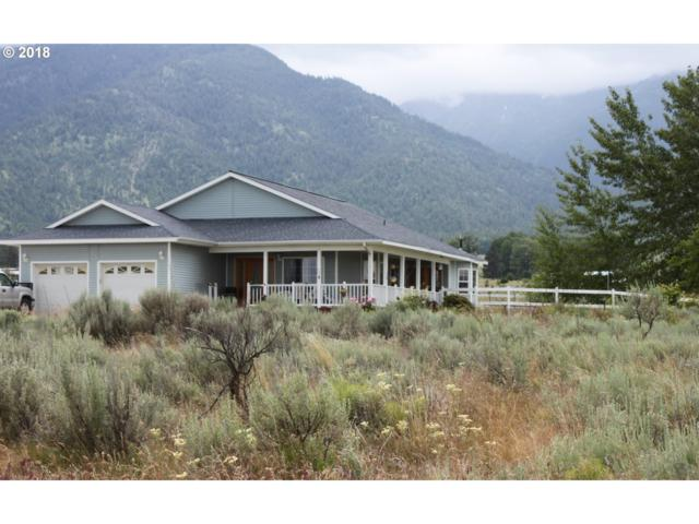 44292 Fuzzy Mullien Rd, Baker City, OR 97814 (MLS #18519968) :: Keller Williams Realty Umpqua Valley