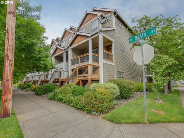 301 W Main St, Hillsboro, OR 97123 (MLS #18519977) :: Next Home Realty Connection