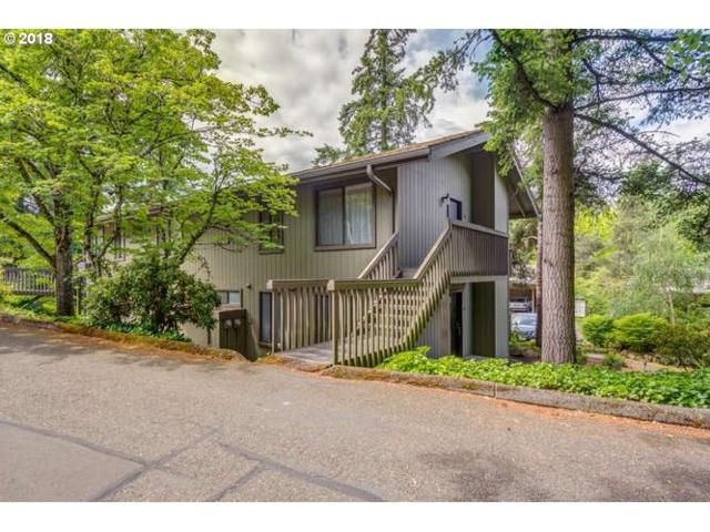 7546 SW Barnes Rd, Portland, OR 97225 (MLS #18519983) :: Next Home Realty Connection