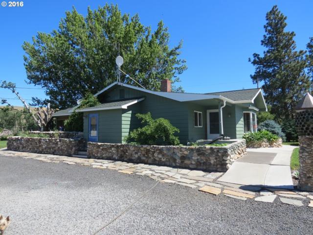 49591 River Rd, Pendleton, OR 97801 (MLS #18520023) :: Premiere Property Group LLC