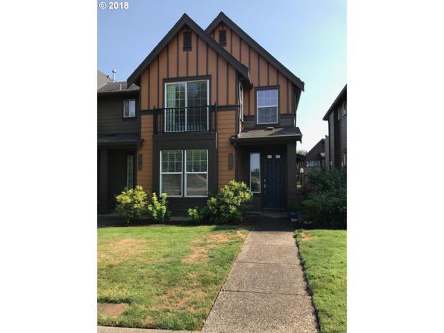 7146 NE Cherry Dr, Hillsboro, OR 97124 (MLS #18520105) :: Portland Lifestyle Team