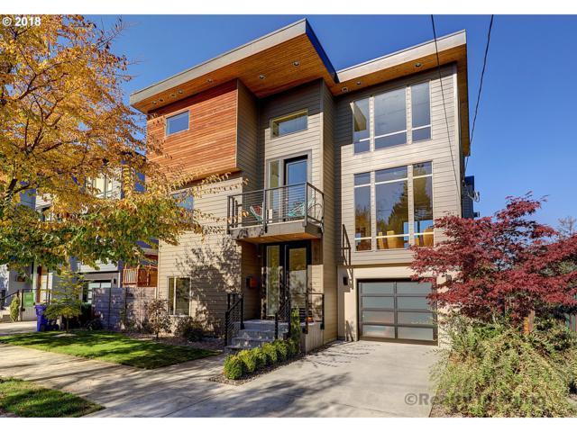 575 N Morgan St, Portland, OR 97217 (MLS #18520279) :: Fox Real Estate Group