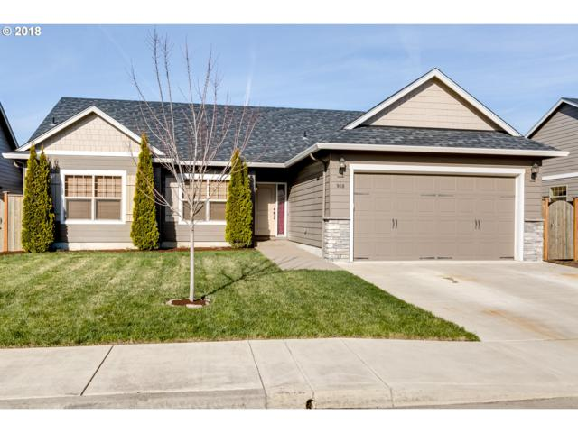 968 Kaylee Ave, Junction City, OR 97448 (MLS #18520442) :: Harpole Homes Oregon