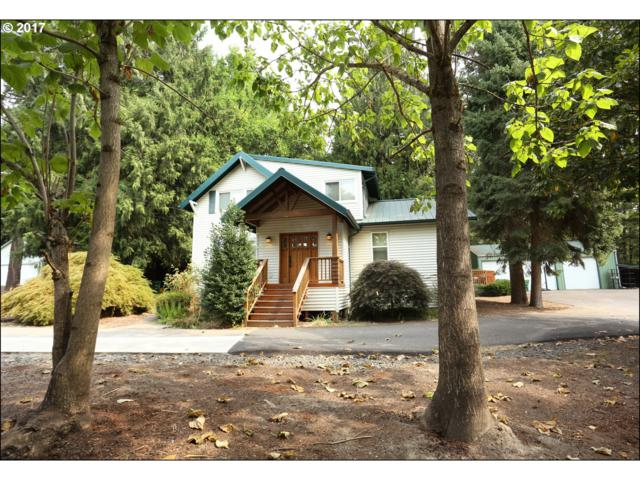 7618 SW Mayo St, Portland, OR 97223 (MLS #18520484) :: Next Home Realty Connection