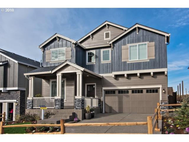 15581 SW Thrush Ln, Beaverton, OR 97007 (MLS #18521134) :: TLK Group Properties