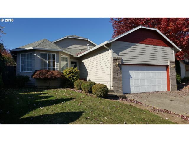 2207 SE Hale Dr, Gresham, OR 97080 (MLS #18521423) :: Premiere Property Group LLC
