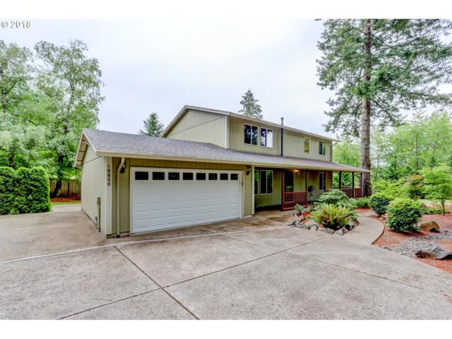 18800 NW Pumpkin Ridge Rd, North Plains, OR 97133 (MLS #18521476) :: Harpole Homes Oregon
