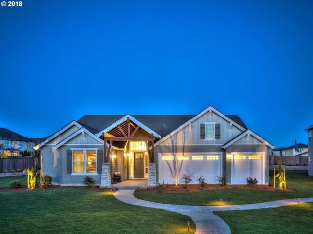 5601 NW 141ST St L142, Vancouver, WA 98685 (MLS #18521506) :: The Dale Chumbley Group