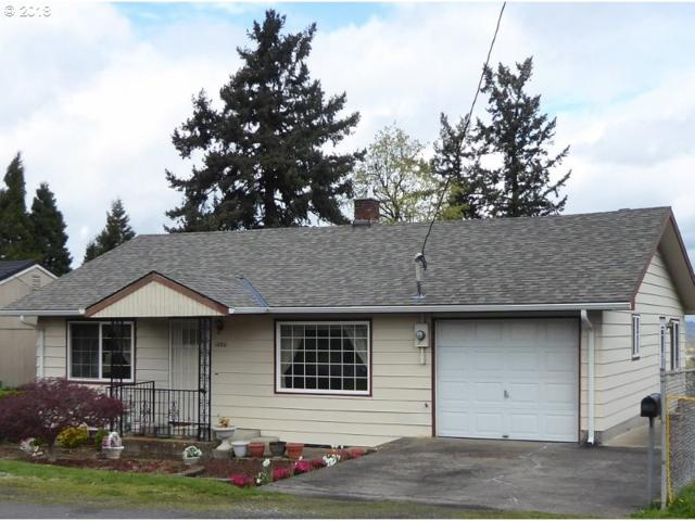 10511 NE Fargo St, Portland, OR 97220 (MLS #18521520) :: McKillion Real Estate Group