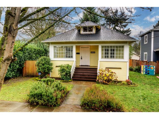 4902 N Amherst St, Portland, OR 97203 (MLS #18522059) :: Next Home Realty Connection