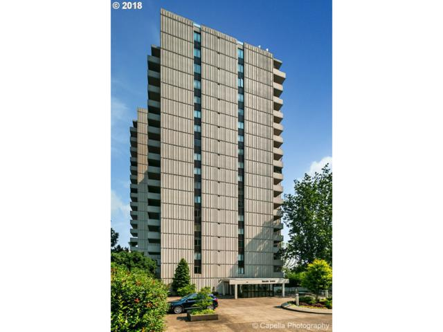 2211 SW 1ST Ave #101, Portland, OR 97201 (MLS #18522127) :: Hatch Homes Group