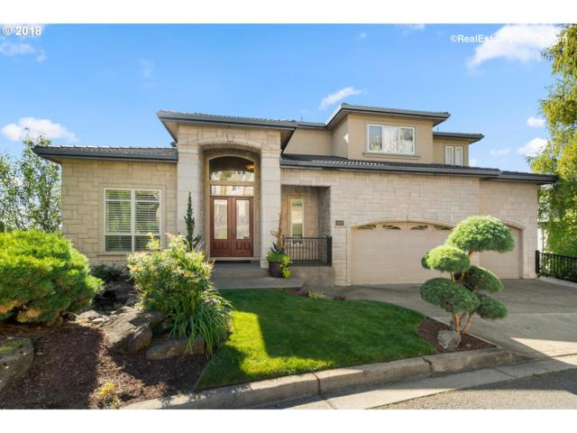 3927 NW Devoto Ln, Portland, OR 97229 (MLS #18522130) :: Song Real Estate