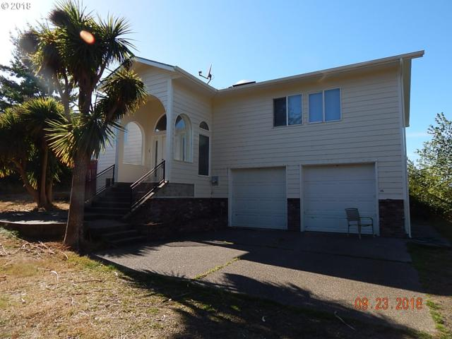 715 Kings Ave, Lakeside, OR 97449 (MLS #18522150) :: Fox Real Estate Group