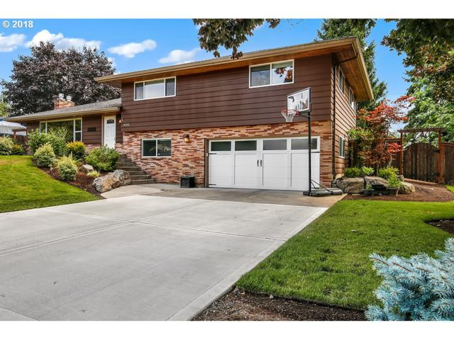 6203 NW Lupin Way, Vancouver, WA 98663 (MLS #18522201) :: Portland Lifestyle Team
