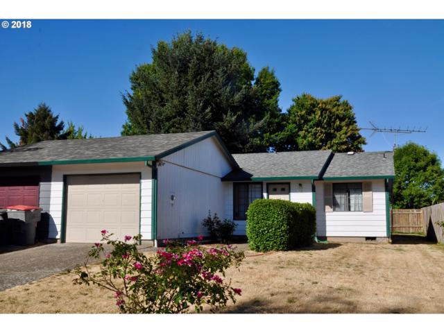 1825 SW Sesame St, Mcminnville, OR 97128 (MLS #18522907) :: Hatch Homes Group