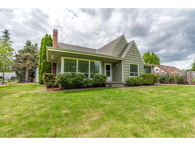 941 S Fir St, Canby, OR 97013 (MLS #18523003) :: Fox Real Estate Group