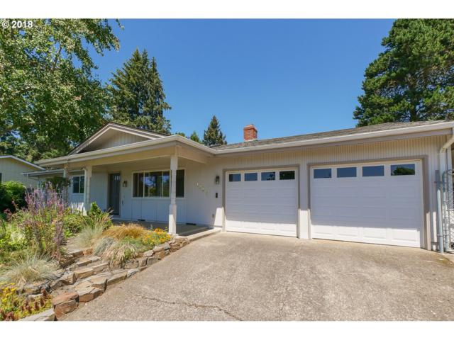 1731 W 34TH Pl, Eugene, OR 97405 (MLS #18523029) :: Song Real Estate